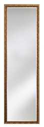 Casa Padrino baroque wall mirror antique gold 41 x H. 137 cm - Furniture and Accessories in Baroque Style