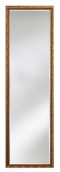 Casa Padrino Barock Wandspiegel Antik Gold 41 x H. 137 cm - Möbel & Accessoires im Barockstil