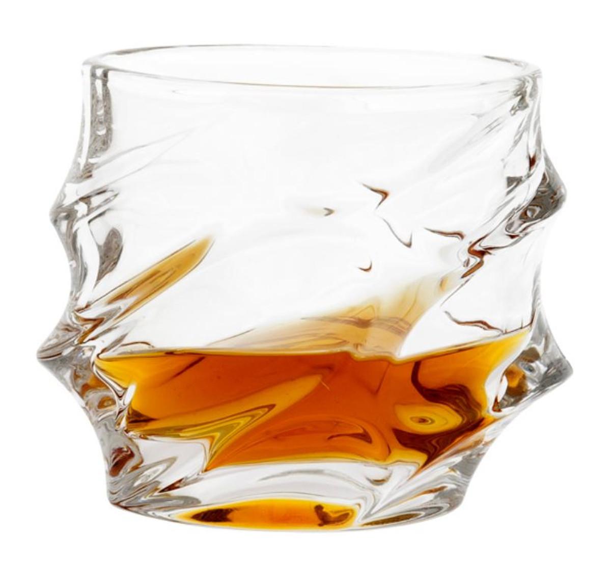 casa padrino crystal glass whiskey cognac set luxury hotel restaurant accessories. Black Bedroom Furniture Sets. Home Design Ideas