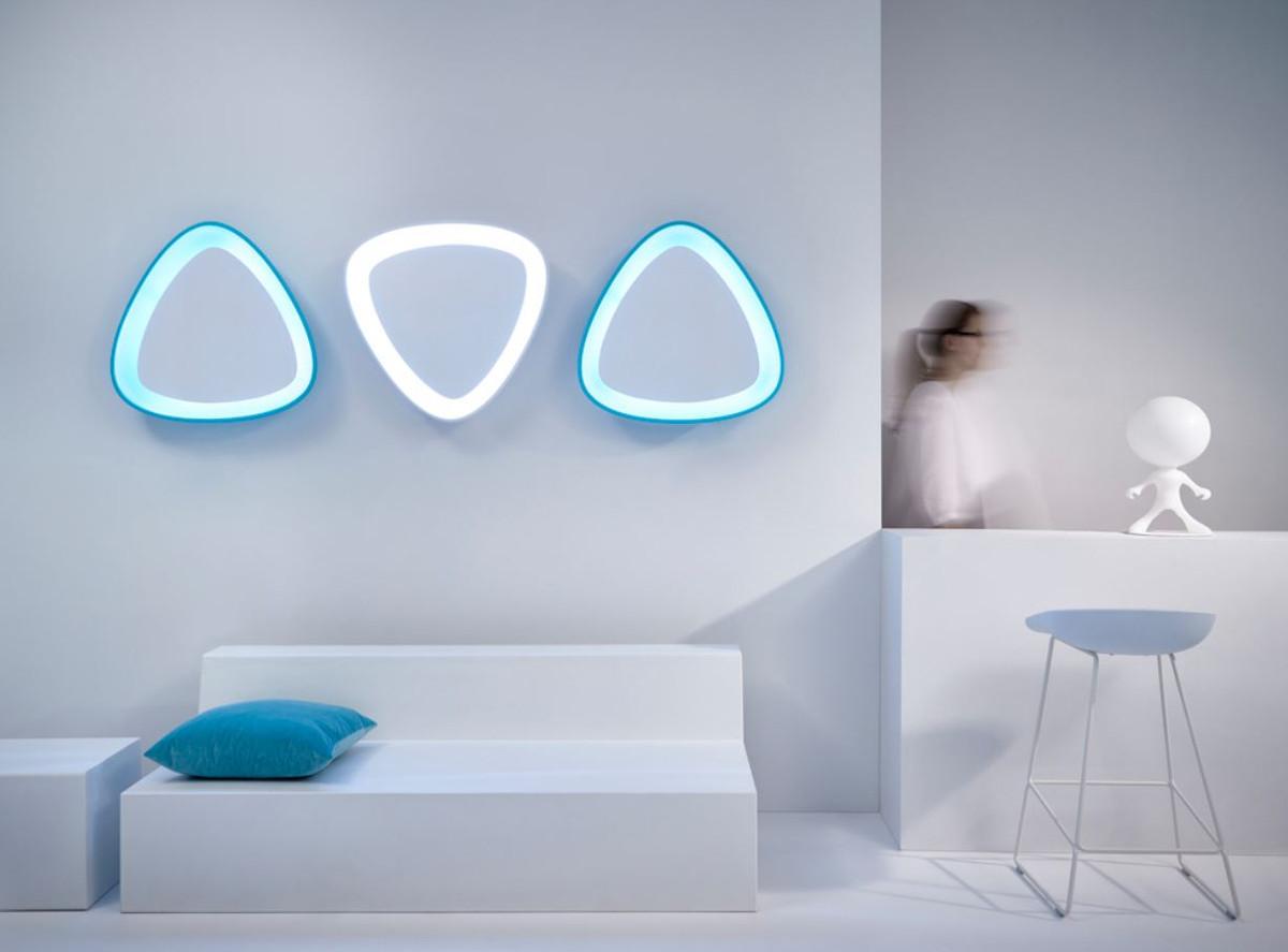 casa padrino luxus designer spiegel blau 64 x h 63 cm. Black Bedroom Furniture Sets. Home Design Ideas