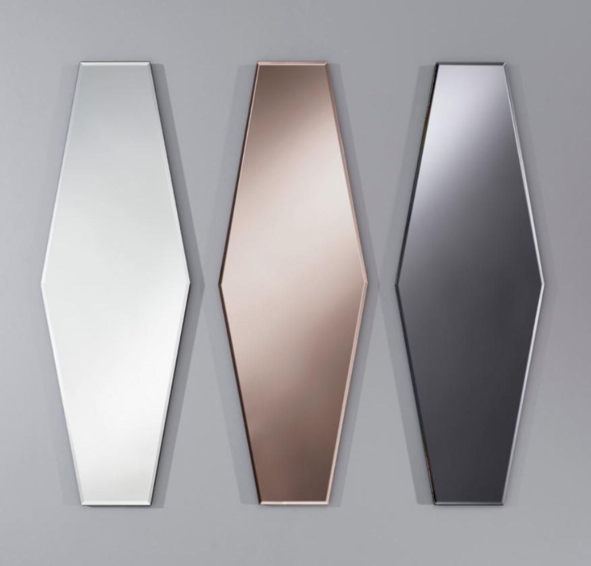 casa padrino designer spiegel bronze 27 x h 80 cm. Black Bedroom Furniture Sets. Home Design Ideas