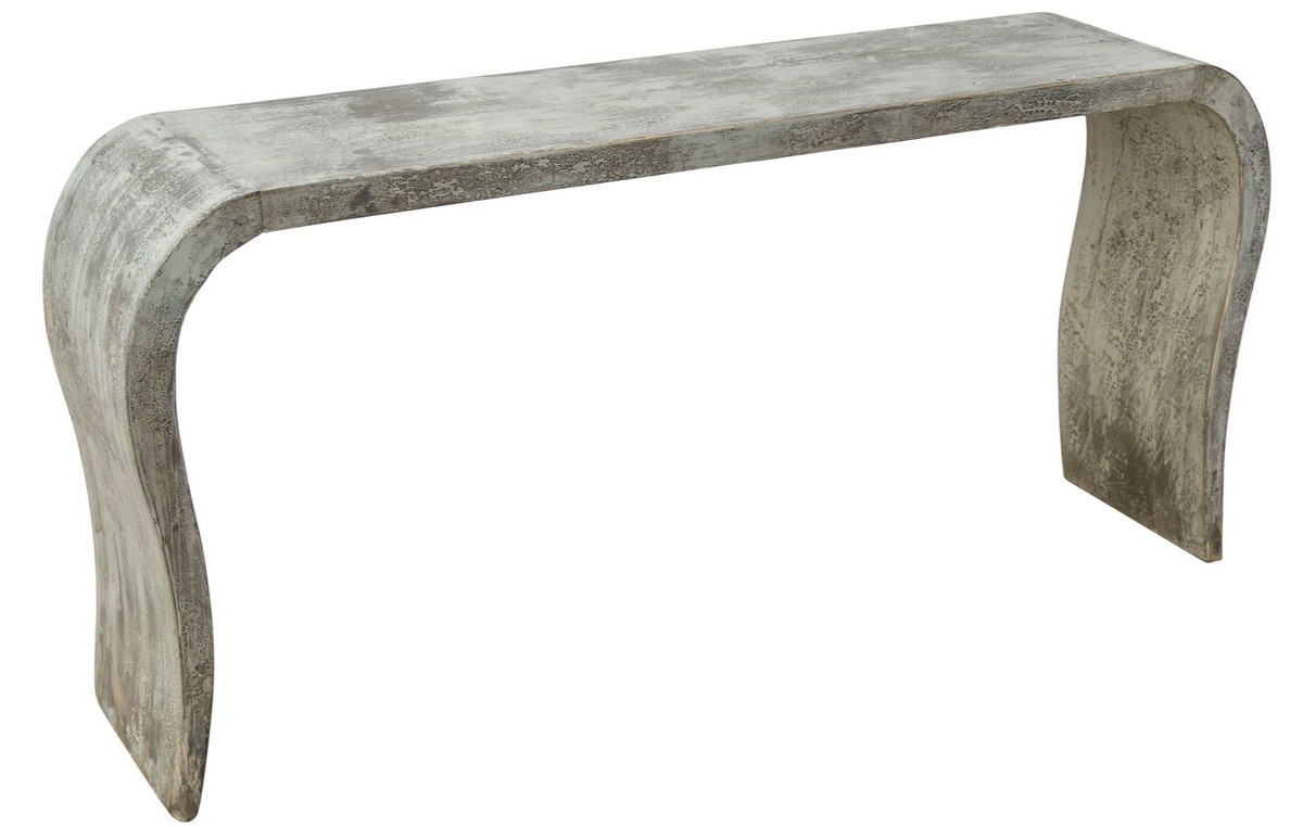 Casa padrino country style console table antique style for 35 console table