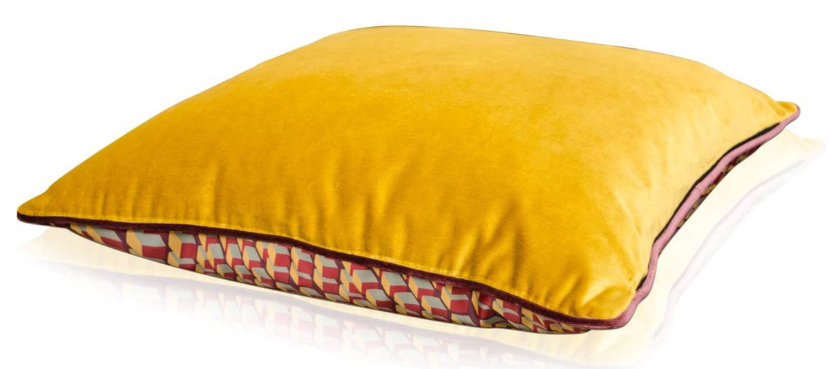 Casa Padrino Wohnzimmer Deko Kissen 3er Set Mehrfarbig   Luxus Kollektion U2013  Bild 10