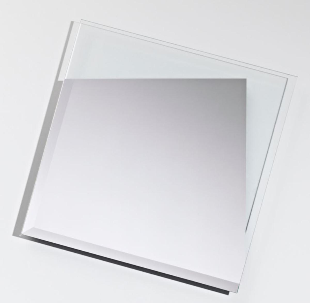 casa padrino designer wandspiegel 45 x h 45 cm designerm bel spiegel luxus spiegel luxus. Black Bedroom Furniture Sets. Home Design Ideas