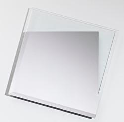 Casa Padrino designer wall mirror 45 x H. 45 cm - Designer Furniture