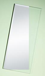 Casa Padrino designer wall mirror 45 x H. 105 cm - Designer Furniture