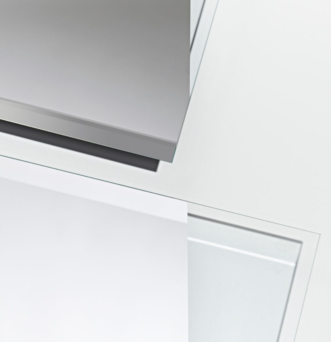 casa padrino designer wandspiegel 50 x h 160 cm designerm bel spiegel luxus spiegel luxus. Black Bedroom Furniture Sets. Home Design Ideas
