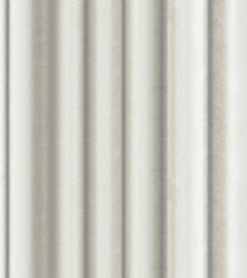 Harald Glööckler Designer Barock Vliestapete 52525 - Beige / Creme-Grau / Silber