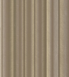 Harald Glööckler designer baroque non-woven wallpaper 52526 - brown-gold / copper