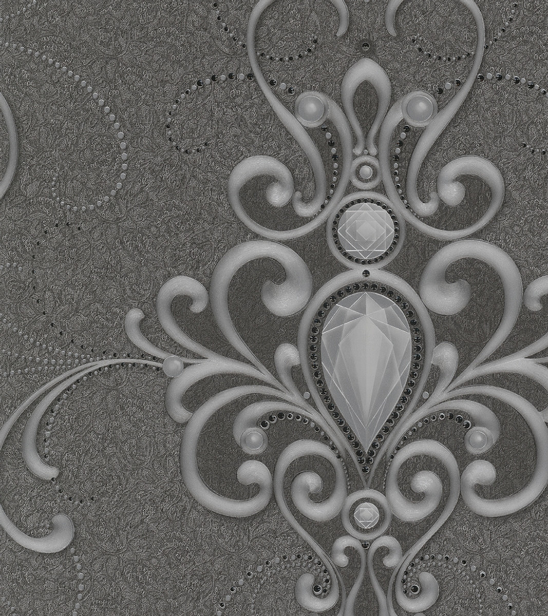 harald gl ckler designer barock vliestapete 58560. Black Bedroom Furniture Sets. Home Design Ideas