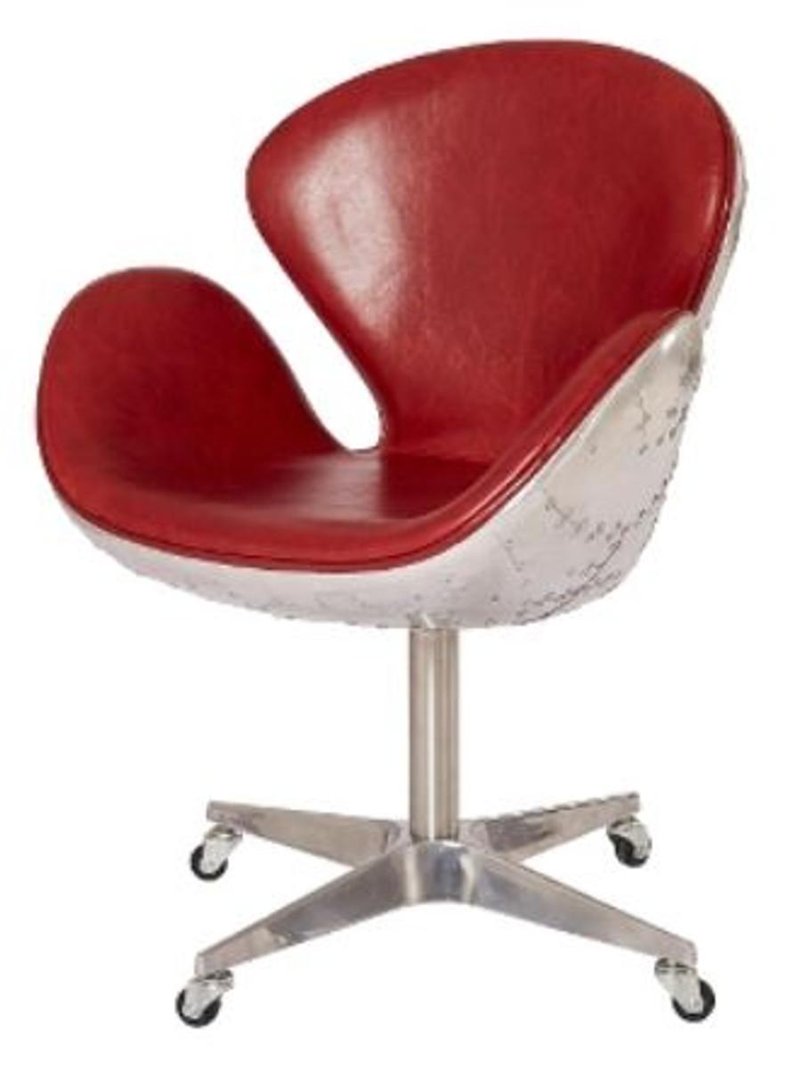 Designer Schreibtischstuhl luxus bürostühle