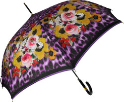 Luxurious Umbrella - Handmade in France