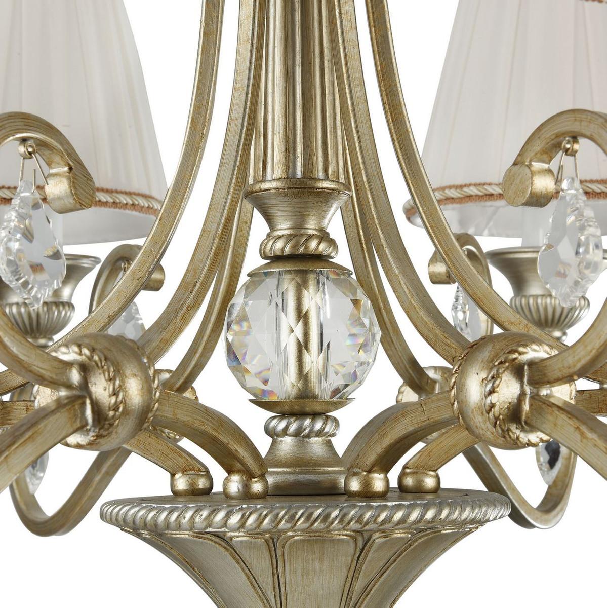Gewaltig Kronleuchter 8 Flammig Das Beste Von Casa Padrino Baroque Chandelier 6-flames Gold /
