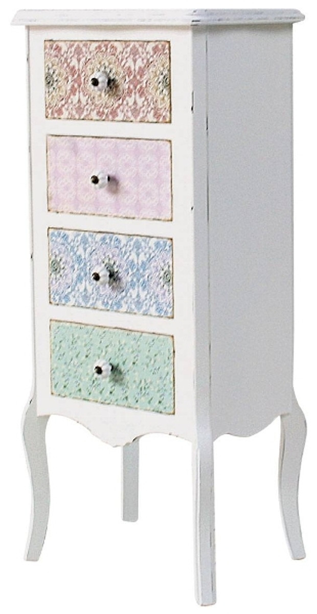 Shabby Chic Commodes
