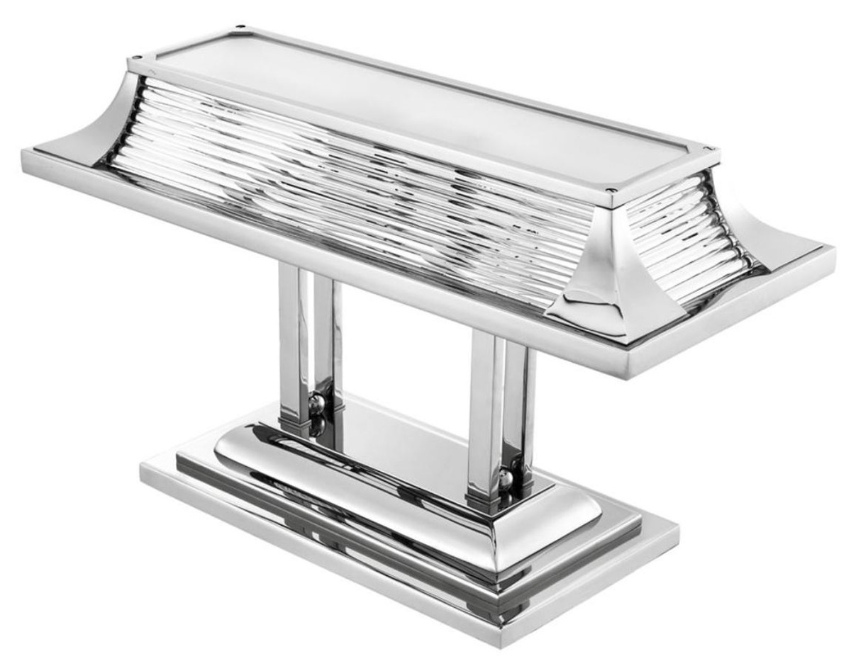 Casa Padrino Luxury Desk Lamp Table