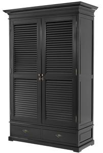 Casa Padrino luxury bedroom cabinet with 2 doors and 2 ...
