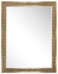 Casa Padrino baroque mirror / wall mirror gold 70 x H. 100 cm - Baroque Furniture