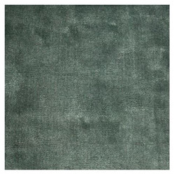 Casa Padrino Viscose Living Room Carpet Green 140 x 200 cm - Luxury Quality