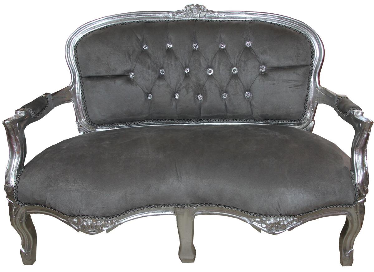 Casa Padrino Kinder Barock Möbel Barock Kinder Sessel Stühle