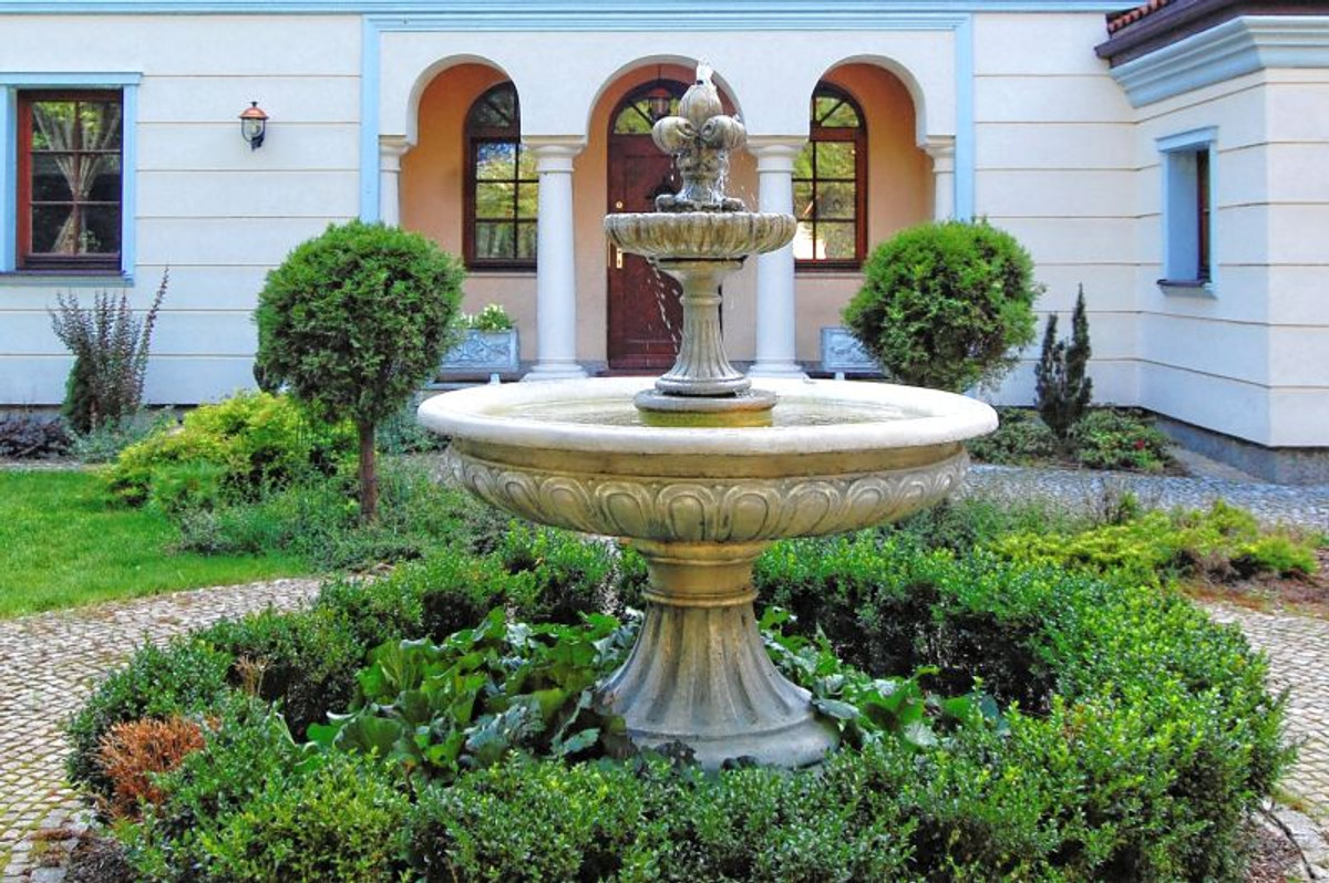 Decorazioni Da Giardino : Casa padrino fontane fontane da giardino in stile barocco Ø