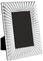 Casa Padrino Luxus Tisch-Bilderrahmen 6er Set Silber 17,5 x H. 22,5 cm - Luxus Qualität