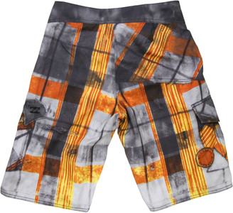 Billabong Surfer Board Short - Swim Surf  - Boardshort Badehose Badeshort – Bild 3