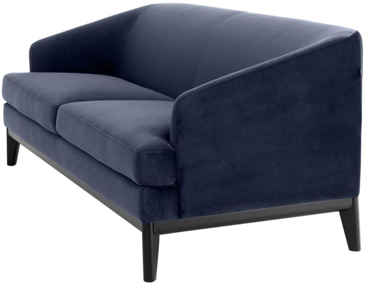 Fodere Divani Poltrone E Sofa : Divano barocco blu confronta prezzi e offerte