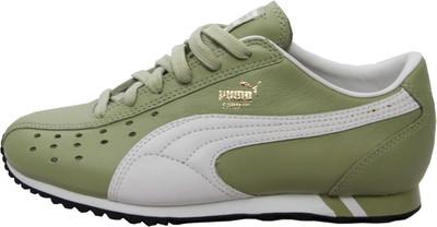 Puma Schuhe Sprint Sage Green / White / Black - Sneaker Sneaker Schuhe - Laufschuhe – Bild 1