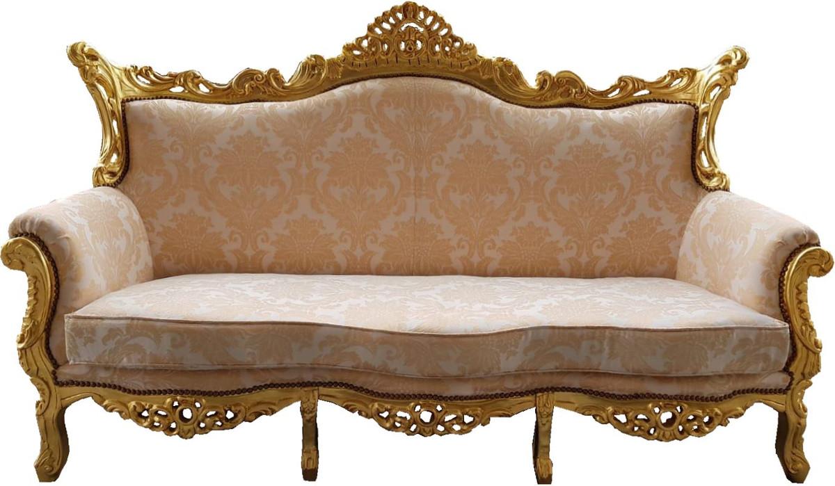 barock sofas. Black Bedroom Furniture Sets. Home Design Ideas