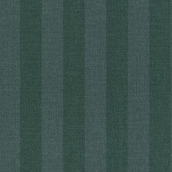 Casa Padrino Luxury Textile Wallpaper / Fabric Wallpaper Green - 10.05 x 0.53 m - Wallpaper with a Silky Surface