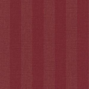 Casa Padrino Luxus Textiltapete / Stofftapete Rot - 10,05 x 0,53 m - Tapete mit seidiger Oberfläche