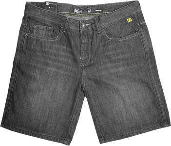 DC Shoe Co. Skateboard Short - Kurze Jeans Hose Grey - DC Shoes Shorts