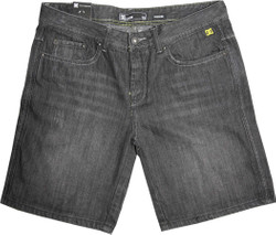 DC Shoe Co. Skateboard Short - Kurze Jeans Hose Grey - DC Shoes Shorts 001