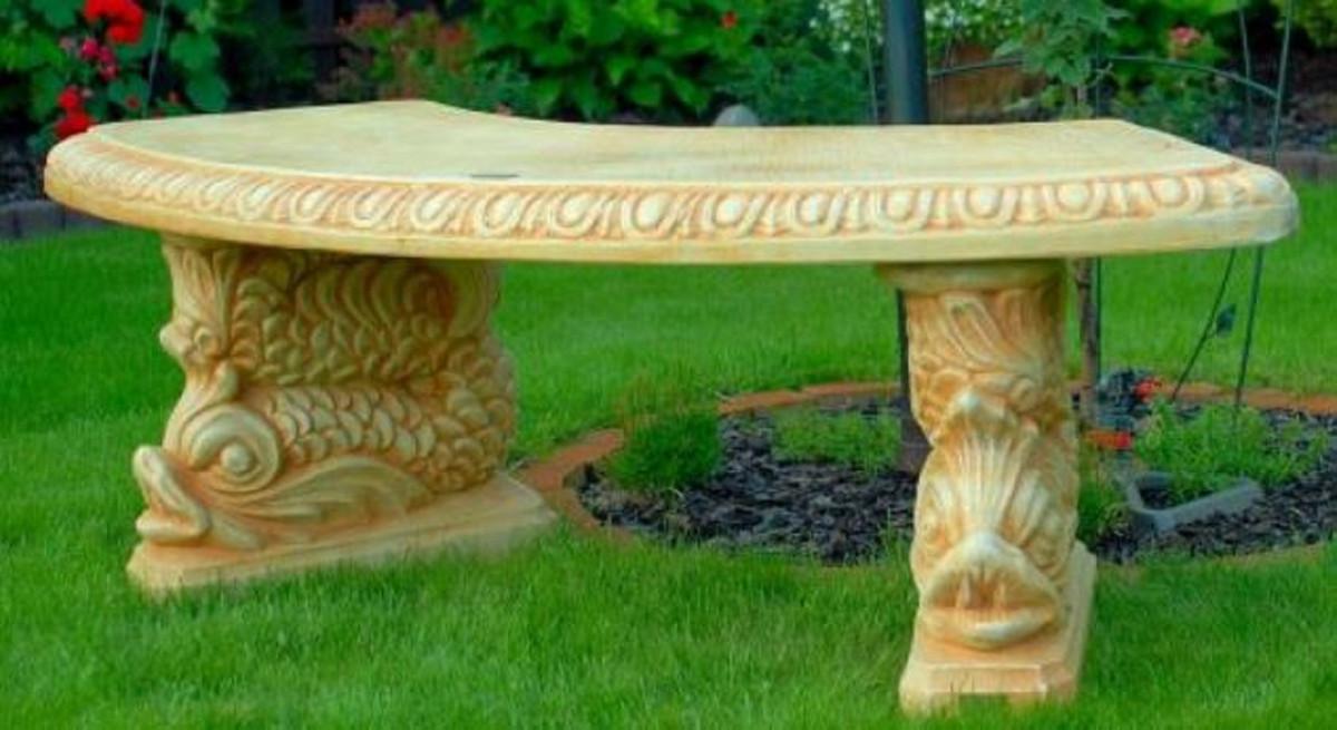 Mobilier de jardin en bois massif rustique traité par Casa ...