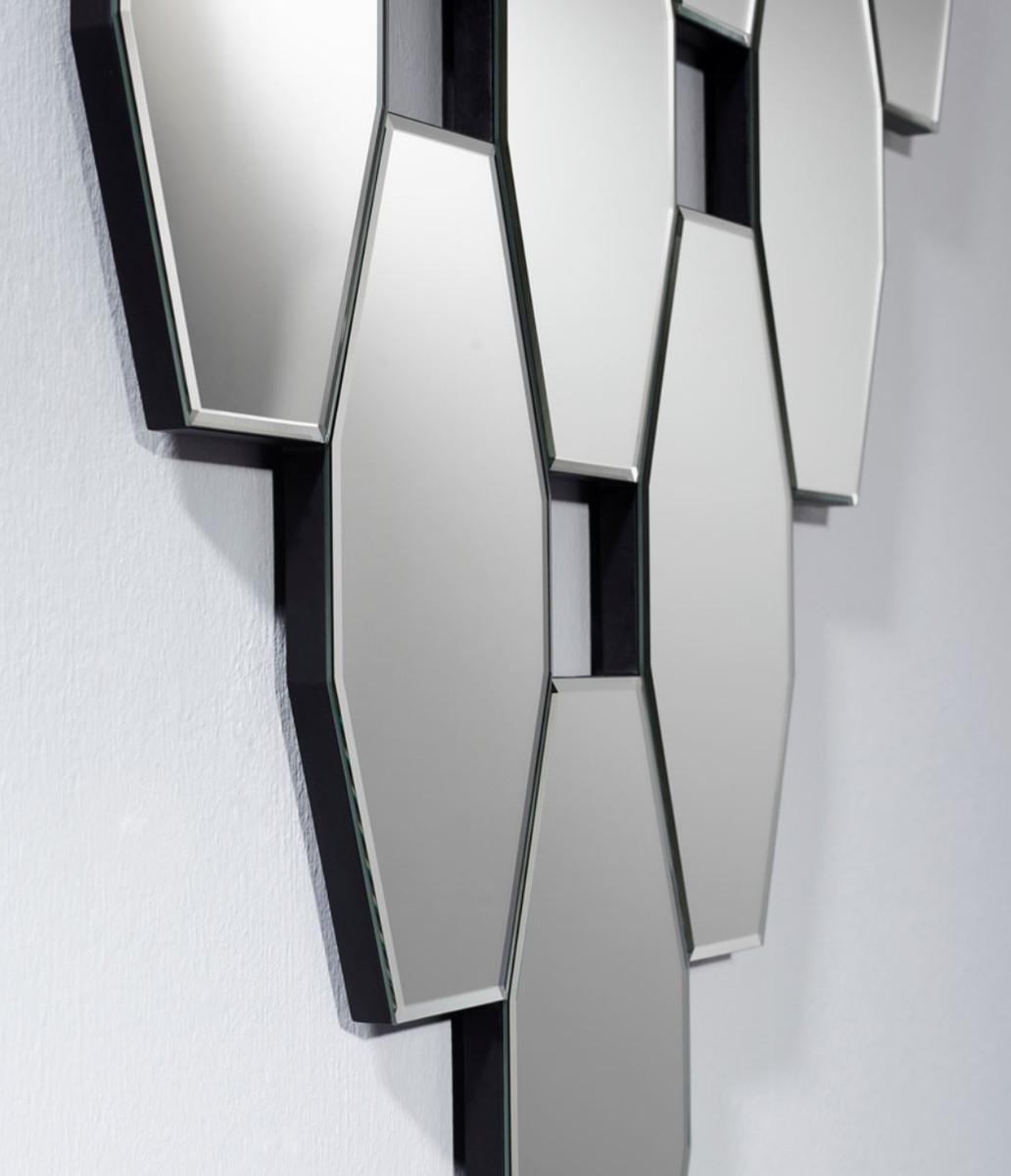 Wohnzimmer Spiegel Top Wohnzimmer Spiegel With Wohnzimmer: Casa Padrino Designer Wohnzimmer Spiegel / Wandspiegel 84