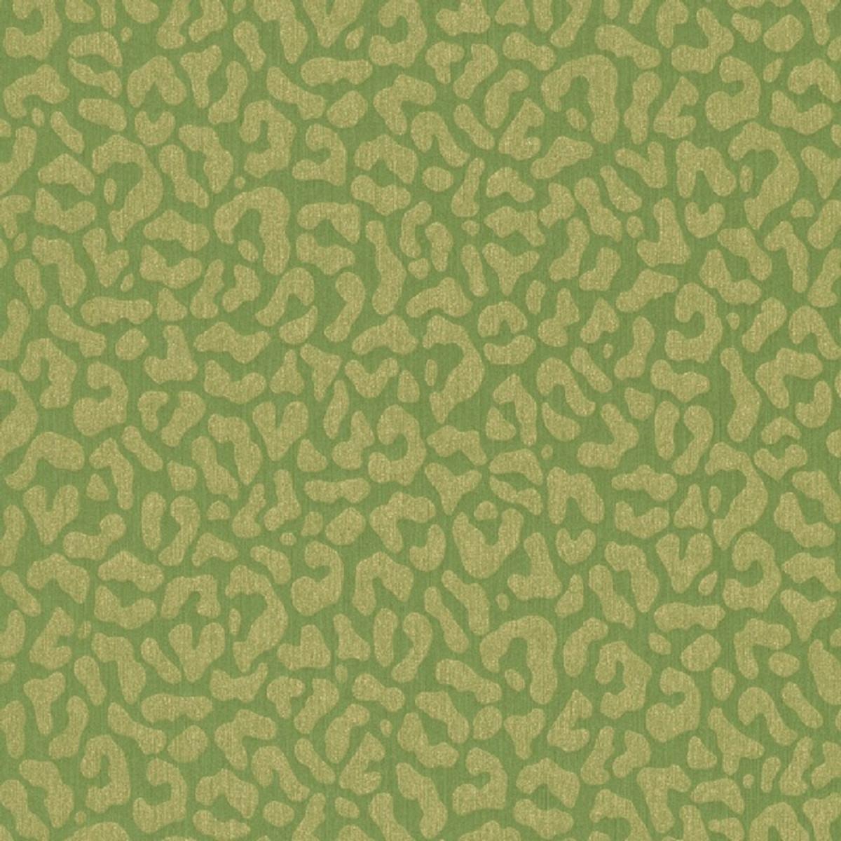 Casa Padrino Barock Textiltapete Grün 10,05 X 0,53 M   Wohnzimmer Tapete    Deko Accessoires Designer Tapeten