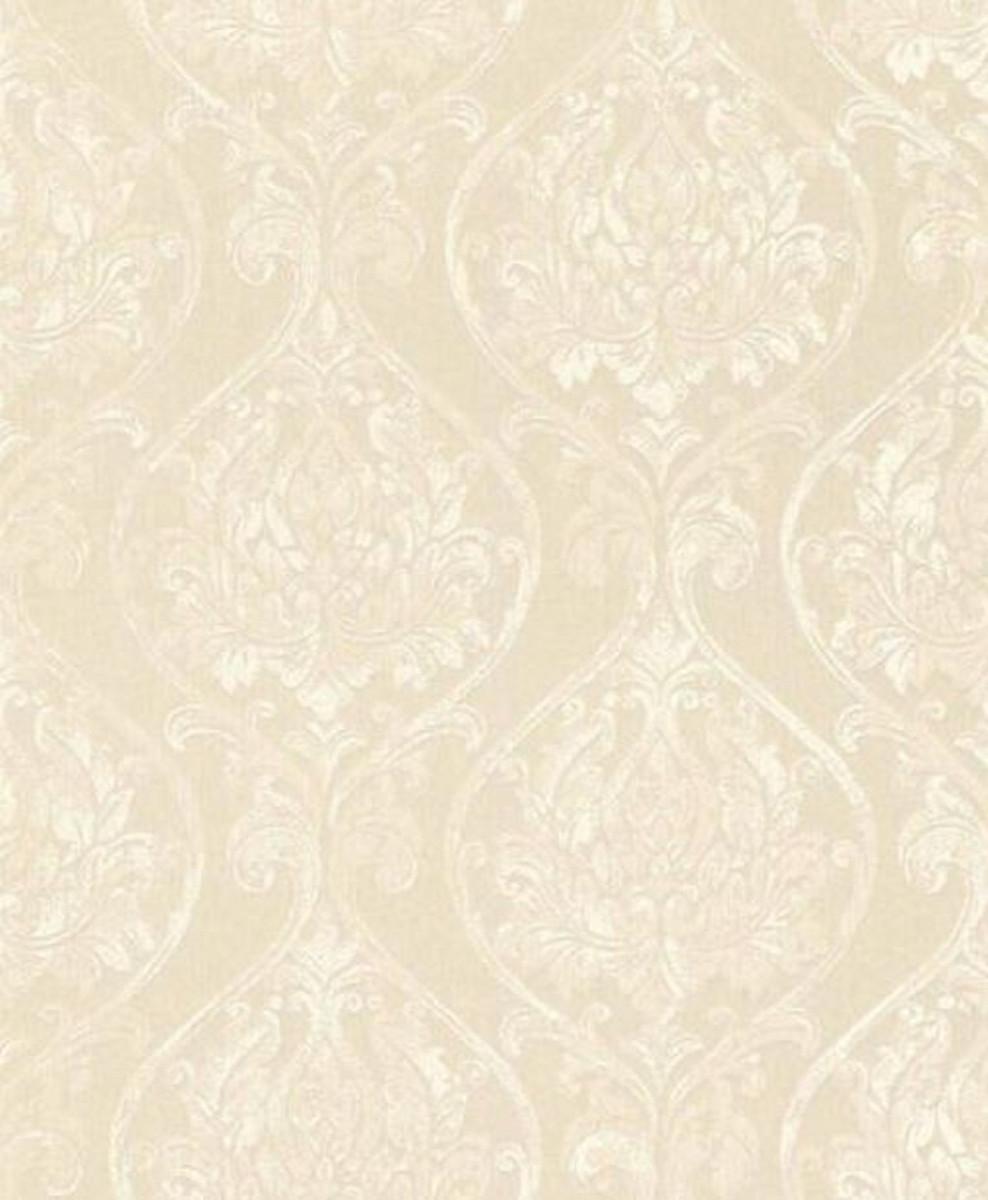 Carta Da Parati Stile Barocco.Casa Padrino Carta Da Parati Per Soggiorno Barocco Crema 10 05 X 0 53 M Carta Da Parati Tessile Di Alta Qualita In Stile Barocco Casa Padrino De