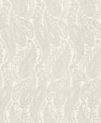 Casa Padrino baroque living room wallpaper white 10.05 x 0.53 m - High Quality Textile Wallpaper 1