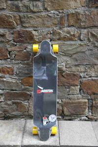 Koston Longboard Komplettboard Weasel 40.5 x 9.5 inch - Lagerware mit leichten Kratzern – Bild 2