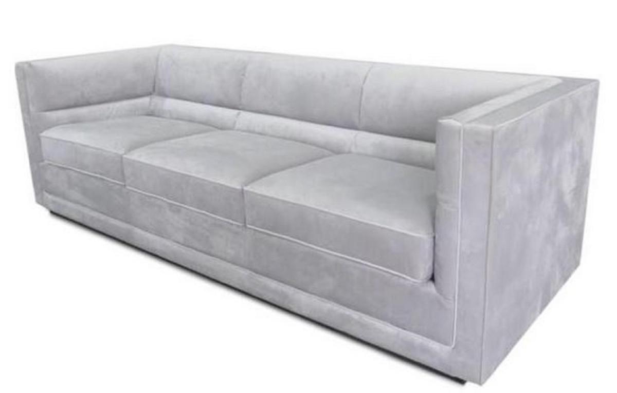 Casa Padrino Luxus Barock Sofas - Prunkvolle Möbel für Ihr Wohnzimmer