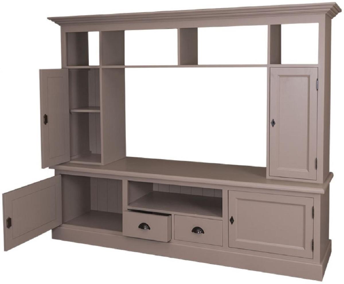 Armadio Per Soggiorno - The Homey Design