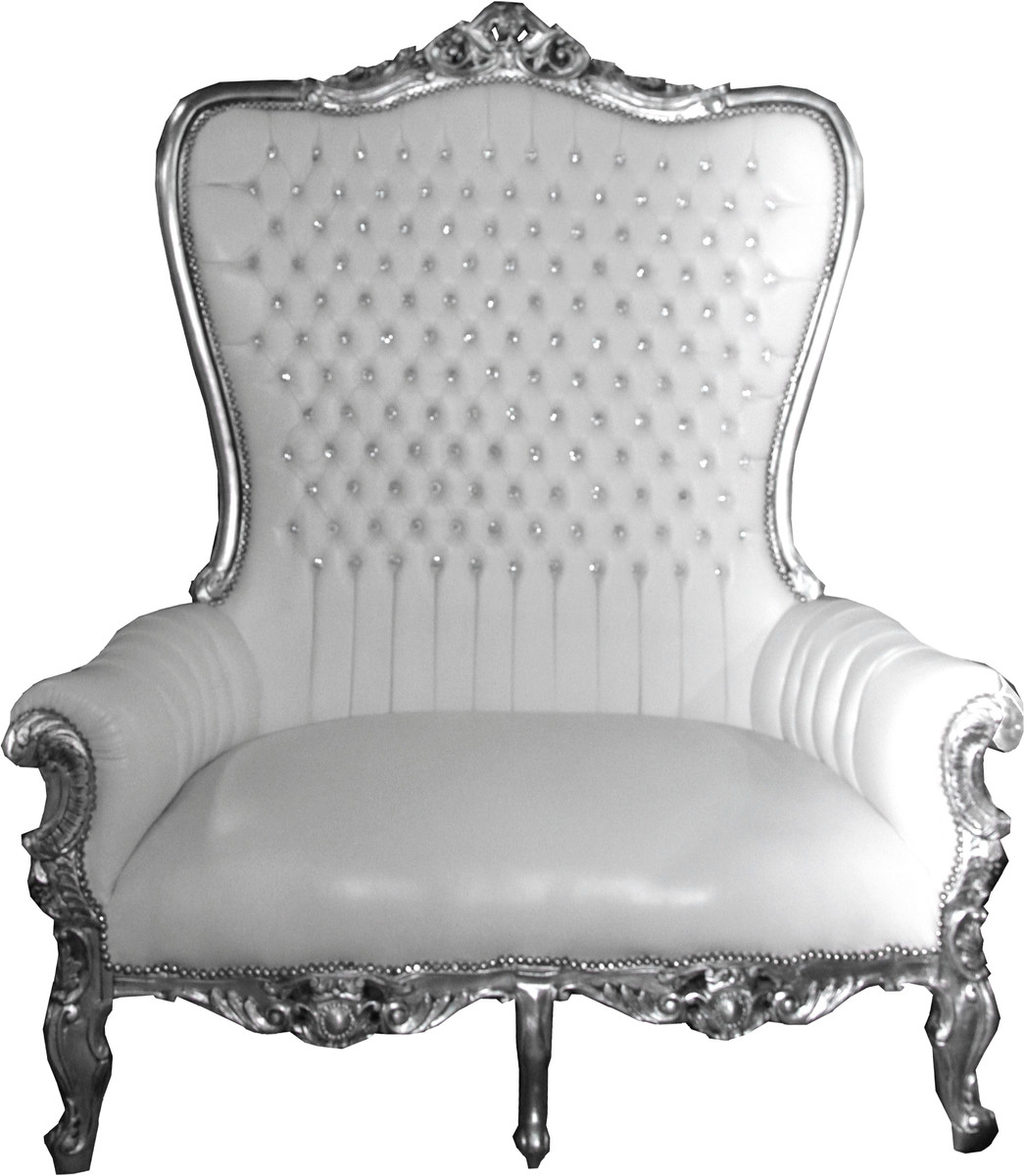 Casa Padrino Baroque Double Throne