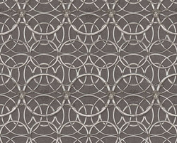 Versace Designer Baroque Non-Woven Wallpaper IV 37049-5 - Gray / Silver / White - Design Wallpaper - High Quality