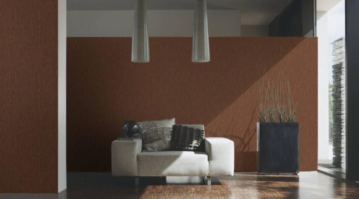 Versace Designer Barock Vliestapete IV 37052-3 Braun - Luxus Tapete - Hochwertige Qualität 2