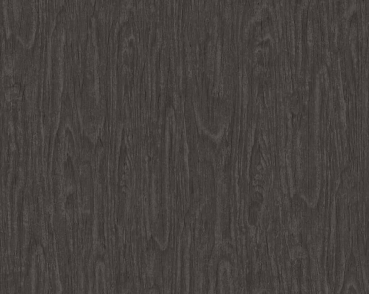 Versace Designer Barock Vliestapete IV 37052-4 Grau / Schwarz - Luxus Tapete - Hochwertige Qualität 1