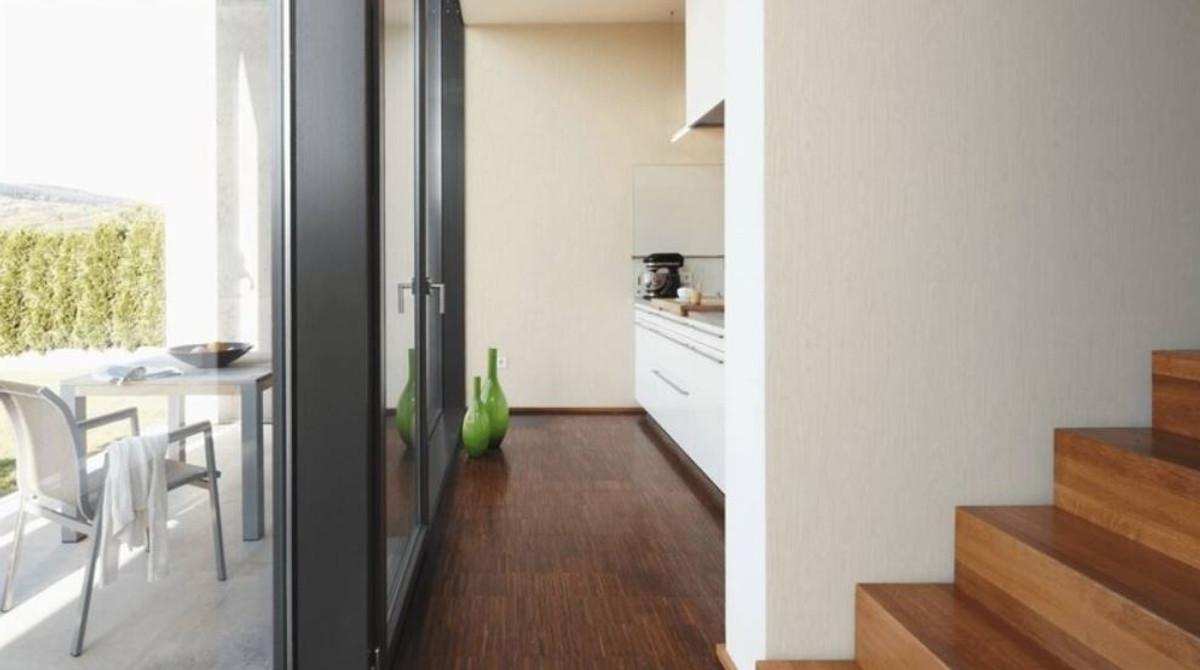 Versace Designer Barock Vliestapete IV 37052-5 Creme / Beige - Luxus Tapete - Hochwertige Qualität 2