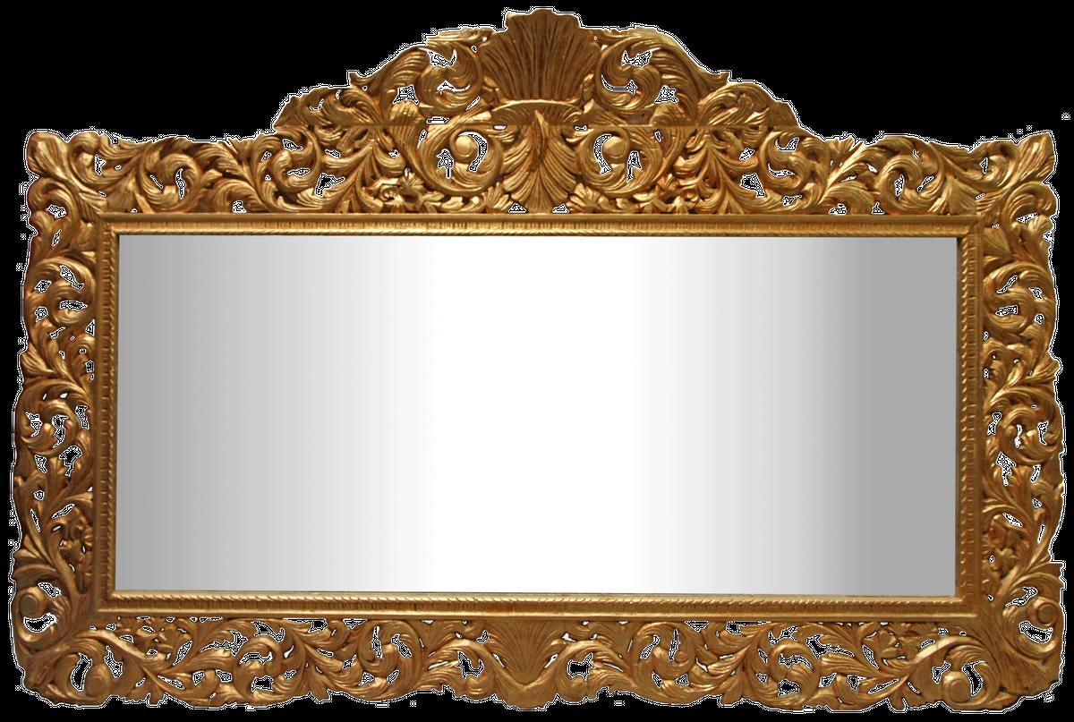 Casa Padrino Baroque Wall Mirror Gold 290 X H 160 Cm Hand Carved Wardrobe Mirror Baroque Furniture Mirrors Baroque Mirrors