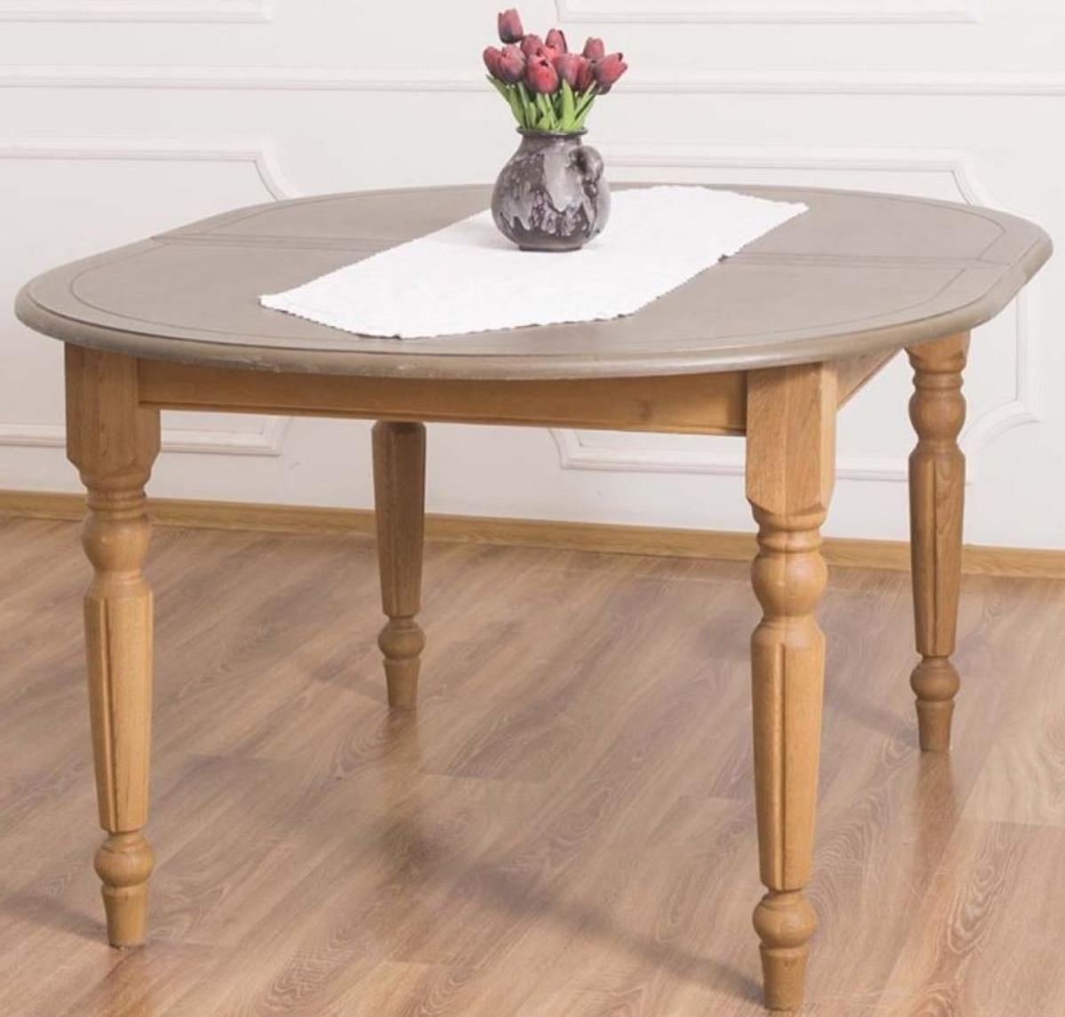 I tavoli da pranzo di lusso e Brock realizzati da Casa ...