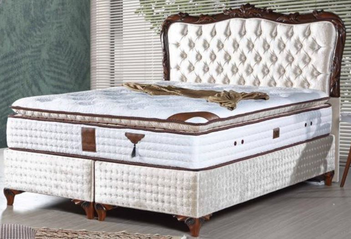 Casa Padrino Baroque Double Bed With