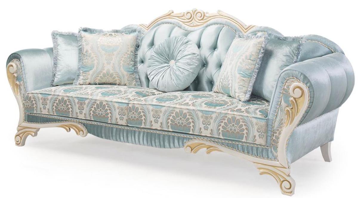 Casa Padrino Luxury Baroque Armchair